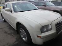 2005 Chrysler 300 A/C CRUISE MAGS