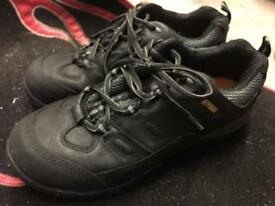 De Walt boots
