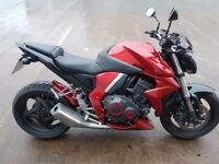 2010 Honda CB1000R RA-A Extreme