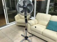 "Beldray 16"" Pedestal Fan (Model No EH 1331)"