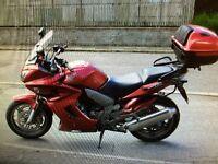 Honda CBF 1,000