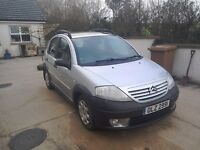 Citroen c3 1.4hdi for sale 12 months mot great condition price reduced......must sell!