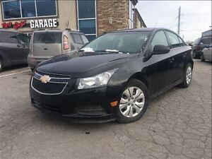 2012 Chevrolet Cruze LS KEYLESS ENTRY BLUETOOTH CONNECTION