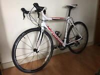 Canondale CAAD8 54cm with upgraded Shimano RS11 Wheels