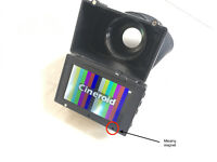 Cineroid EVF [Model EVF4L]