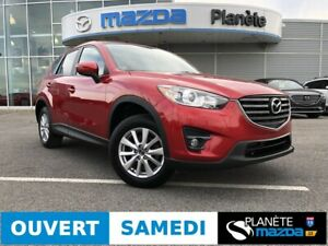 2016 Mazda CX-5 2WD GS AUTO AIR MAGS TOIT NAV BLUETOOTH