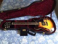 2011 Gibson Memphis Custom Shop ES-339 With Hardcase