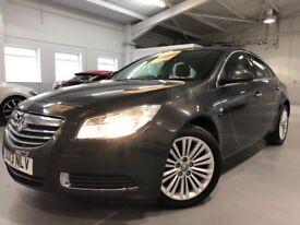 Vauxhall Insignia 2.0 CDTi 16v SE 5dr £0 DEPOSIT FINANCE AVAILABLE
