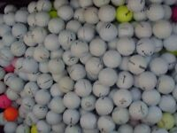 as new golf balls assorted bags of 60
