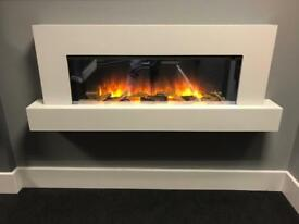 Jaeger 1360 Electric Fire