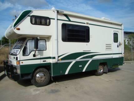 1996 Winnebago - Custom Built
