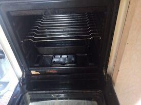 Moffat gas cooker