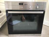 Neff - B12S32N3GB Electric oven - Stainless Steel