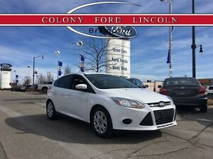 2014 Ford Focus FORD CERTIFIED, 1.9% FINANCING UP TO 72 MO'S!