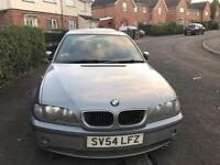 Looking to swap or sale my BMW 3 Series 320d