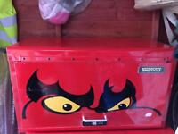 Teng tools toolbox