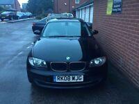 BMW 1 SERIES 118D DIESEL... 0NLY 60K MILES, MAINLY MOTORWAY! - QUICK SALE