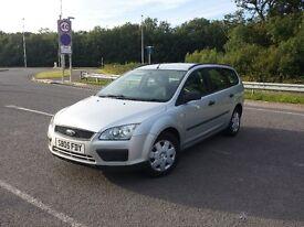 Ford Focus Mk2 1.6 tdci, swap to smaller petrol 5 door etc.