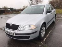 08 SKODA OCTAVIA 1.9 TDI IMMACULATE CONDITION ONLY £2499