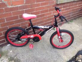 Kid bike very good conditions