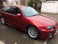 Car For Sale MG ZR 1.4 2004