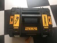 Dewalt multitool 240v new