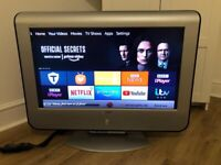 """CAN DELIVER- 32"""" SONY LCD TV IN VERY GOOD CONDITION"""