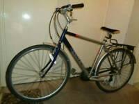 Dawes ( sonoran) aluminium touring bike