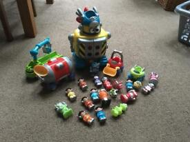 Happy land bundle early learning centre