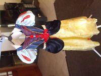 Snow White Girls Dress