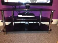 Large TV unit/ stand