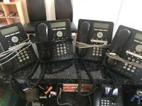 AVAYA desk phones office phone