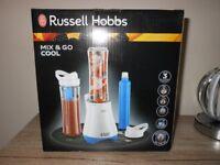 New Russell Hobbs Smoothy Maker/Blender