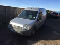 Ford transit Conect lwb hitop