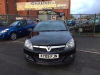 Vauxhall Astra 1.6 i 16v SXi Sport Hatch 3dr FULL DEALER SERVICE HISTORY,