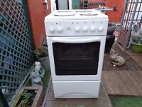 NEW WORLD ELECTRIC COOKER 50 CM