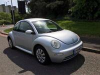 Volkswagen Beetle 1.9 TDI Diesel. VERY VERY GOOD RUNNING BEETLE! 12 Months MOT! Drives superb!