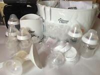 Tommee Tippee Closer to Nature Essential starter set