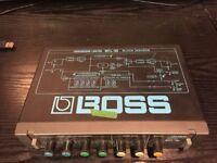 BOSS Compressor Limitor RCL-10