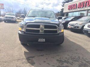 2009 Dodge Ram 1500 SLT 4DR PW PL PM A/C LOW KM SAFETY