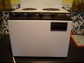 BABY BELLING COOKER IN GREAT CONDITION