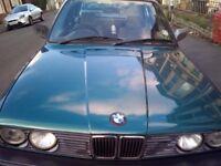 BMW 318I Automatic.