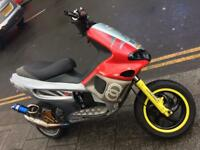 Gilera runner 172 typhoon