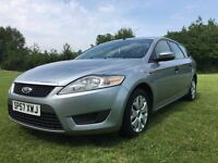 2007 ford mondeo 1.8 tdci