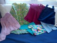 2-3 years girl's clothes bundle