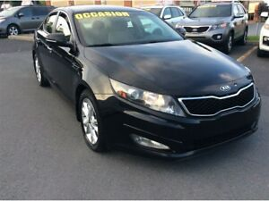 2013 Kia Optima EX TURBO CUIR CAMERA EX Turbo