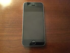 iPhone 5s 32 GB Space Grey (Vodafone)