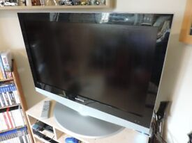 "Samsung 37"" HD Ready Flat Screen Analogue TV – LE37R41BX"