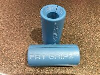 FAT GRIPZ - THE ULTIMATE ARM BUILDER