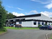 2 person office, number 69 , to rent in East Kilbride Business Centre